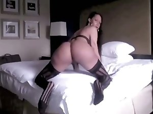Tranny Twerk Mix Vol.1 ( Shemale Ass Shaking and Twerking )