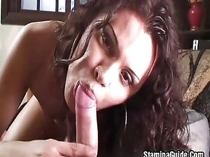 Matube Babe Screwed In The Ass